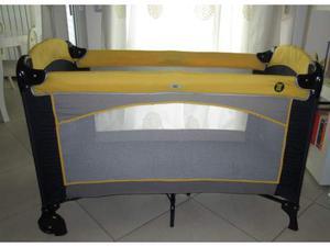 Box e lettino da viaggio Prenatal