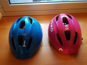 Casco per bicicletta Bambino e Bambina