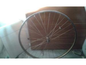Cerchio bici da 28 anteriore