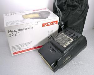 Flash METZ Mecablitz 32 Z - 2