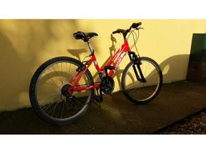 MTB - Mountain bike da ragazzo
