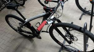 """Mtb EXXE 29"""" - fork NINER Tg.S tipo di bicimountain bike"""