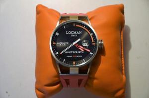 Orologio uomo automatico ref.511 montecreristo locman