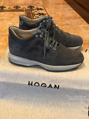 Hogan Interactive Uomo Originali T. 7,5