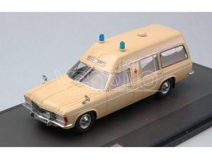 Matrix MX OPEL ADMIRAL B LWB MIESEN AMBULANCE
