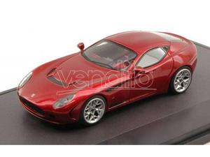 Matrix MX ZAGATO PERANA Z-ONE  RED METALLIC