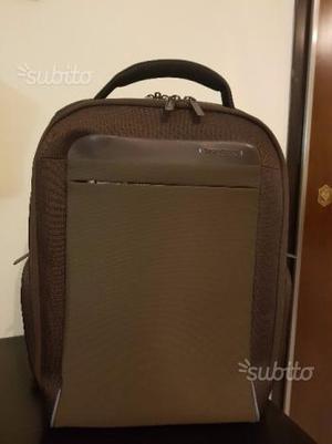 Samsonite zaino spectrolite laptop backpack 16 exp posot - Zaino porta pc 12 pollici ...