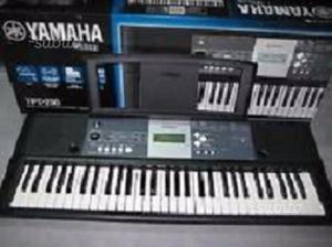Tastiera YAMAHA YPT 230 come nuova con scatola