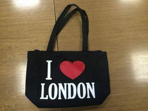 Borsa I LOVE LONDON nuova