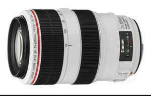 Canon  mm f/4-5,6L IS USM