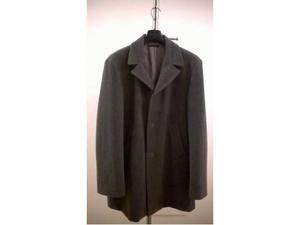 Cappotto sisley blu | Posot Class