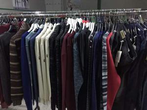 Cerco: Cerco stock di abbigliamento firmato uomo/donna