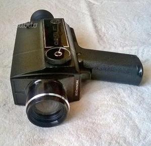 Cinepresa super 8mm Chinon