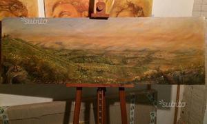 Creazione dipinti