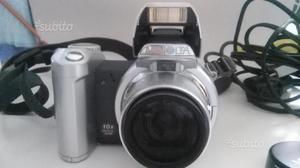 Fotocamera konika minolta dimage z1