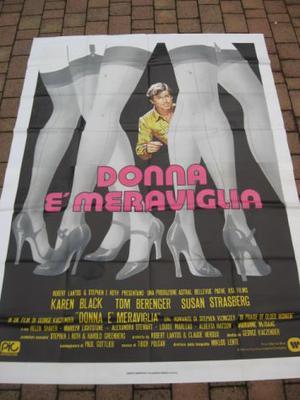 MANIFESTI DI CINEMA