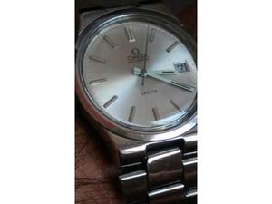 OMEGA GENEVE orologio automatico da polso vintage