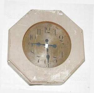 Orologio a parete Joszef Lechner (Modernariato)