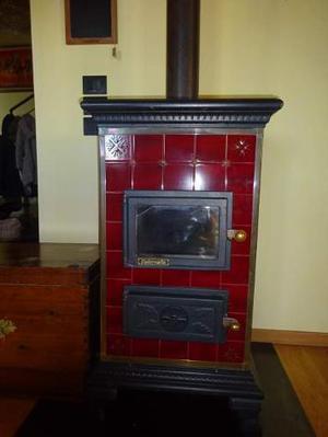 Scambiatore di calore stufa legna posot class - Stufa a legna usato ...