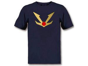 T shirt daitarn 3