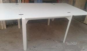 Tavolo in legno,allungabile