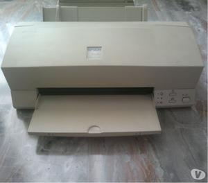 Vendo stampante EPSON Stylus Color 600