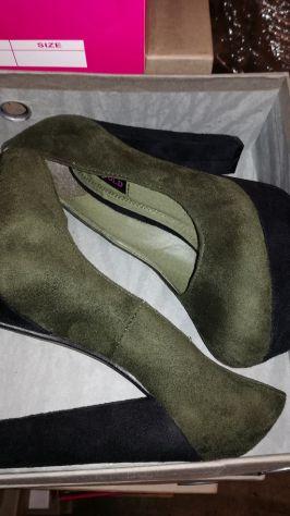 Lotto scarpe donna 2 euro | Posot Class