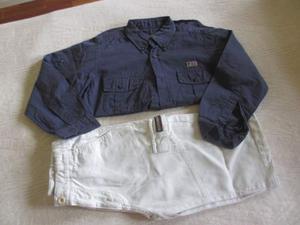 Abbigliamento ragazzo di marca