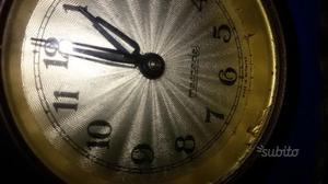 Antico orologio in Porcellana anni '40