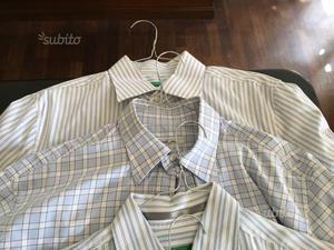 Camicie uomo assortite tg L