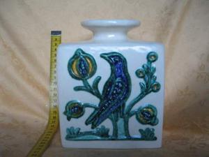 L'arte della ceramica Thun...i vasi