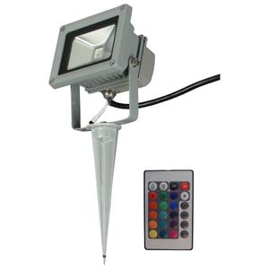 Luxform Faretto da Giardino Ceres a LED 230 V con