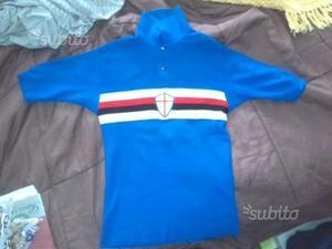 Maglia Sampdoria anni 60