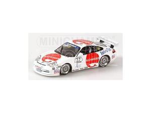 Minichamps PM PORSCHE 911 GT 3 N.