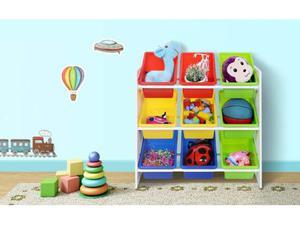 Mobile con contenitori per giocattoli a ciampino posot class - Porta giocattoli ikea ...