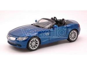 New Ray NYBL BMW Z BLUE 1:24 Modellino