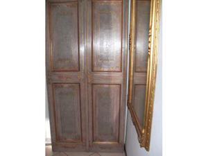 Porta rimadesio siparium doppia anta posot class for Porta doppia anta