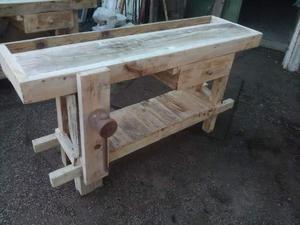 Tavolo da falegname romano di lombardia posot class - Tavolo da falegname ...