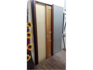 Controtelaio per porte scorrevoli di eclisse nuova posot for Porte scorrevoli doortech