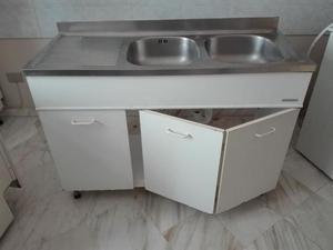 Lavandino Con Mobiletto Cucina : Mobile lavandino con sportelli prezzo euro 60 posot class