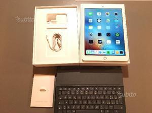 Apple iPad Air 2 64 GB / WIFI / Cellular Tastiera
