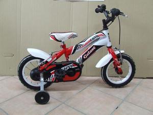 """Bicicletta GALANT MTB 12"""" BIMBO USATA tipo di bicibici da"""