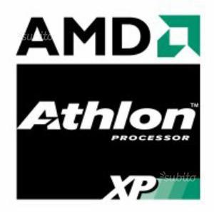 Cpu AMD Athlon XP +