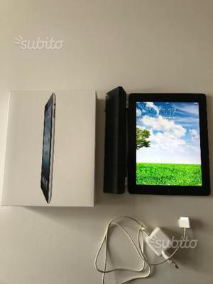 NEW IPAD 3 32 Gb wi-fi cellular