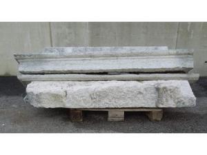 Scalini in pietra d'Istria antichi