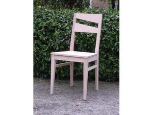 Sedie stile Moderno in legno di Faggio/Rovere