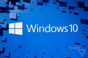 Sistemi operativi Microsoft 32 e 64 bit