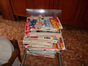200 riviste datate per computer e tecnologia