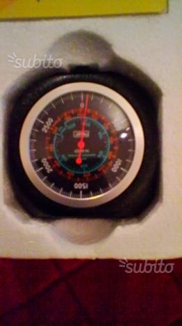 Altimetro -barometro Thommen TS