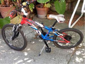 Bicicletta bimbo mtb